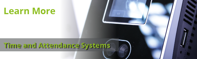 Learn more about time and attendance systems | Computime