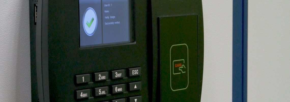 Which is the best biometric time and attendance machine?