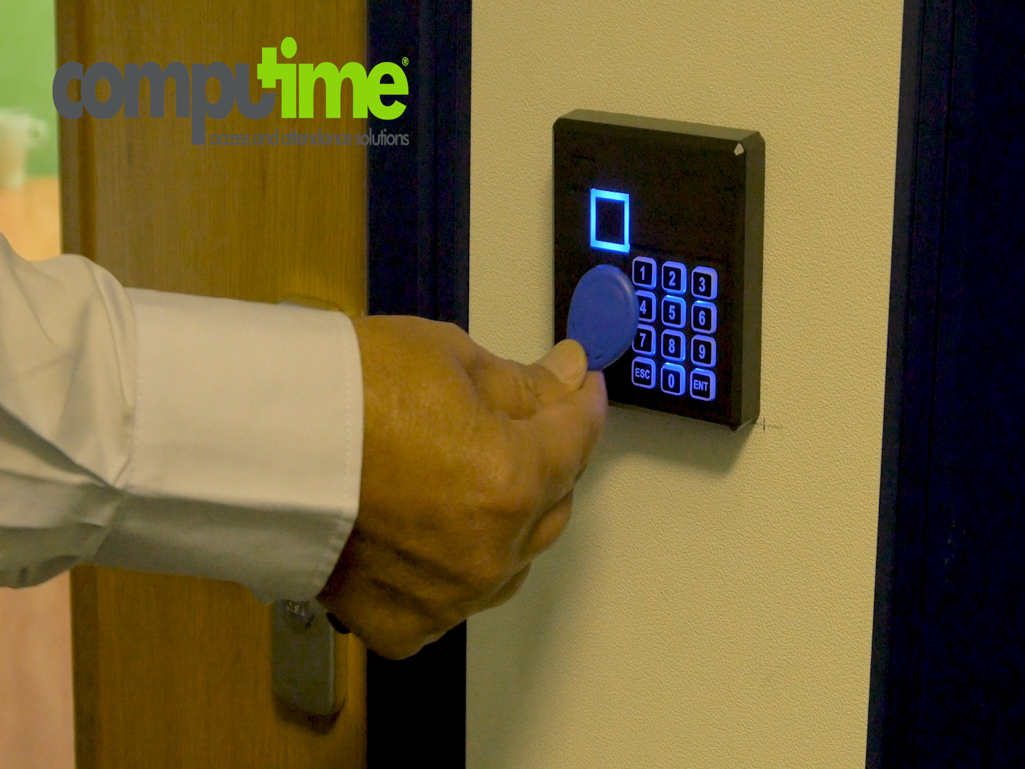 What is an access control system | Computime UK