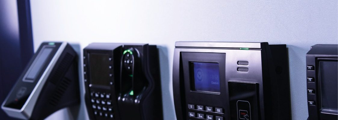 How does your Time And Attendance System provide a solution?
