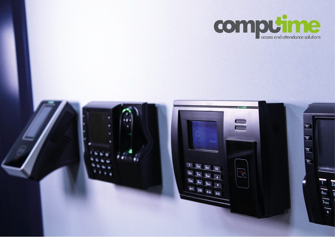 Clocking System Compatible With Sage Payroll Computime Uk