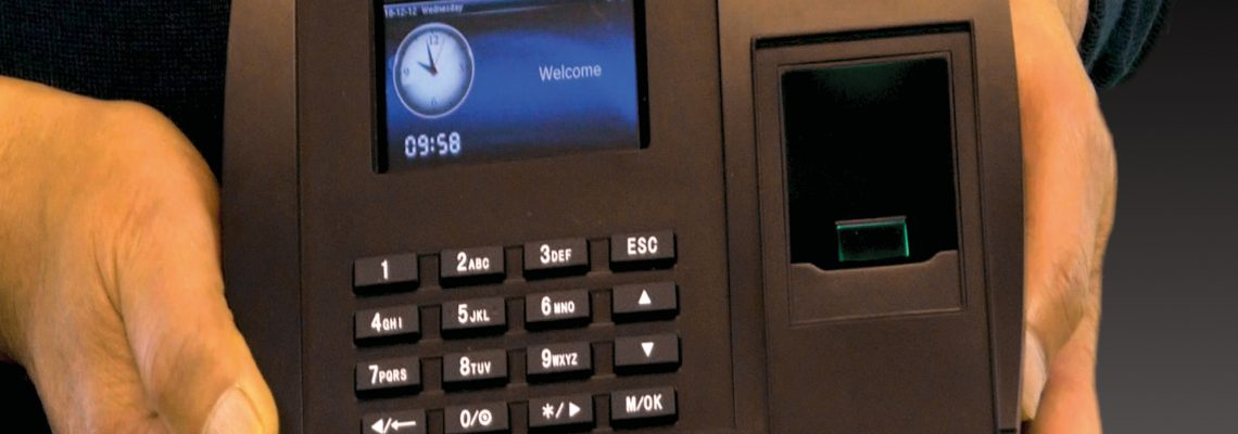 What are the advantages of a time clock attendance system?