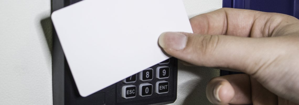 What are the benefits of access control systems to hospitality?